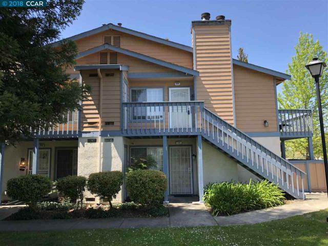 228 Glenwood, Hercules, CA 94547 (#40819059) :: Estates by Wendy Team