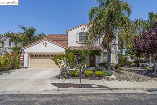 1381 Clay Ct, Brentwood, CA 94513 (#40819072) :: Estates by Wendy Team