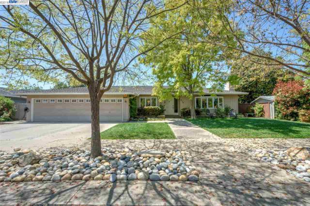 614 Escondido Cir, Livermore, CA 94550 (#40819101) :: Armario Venema Homes Real Estate Team