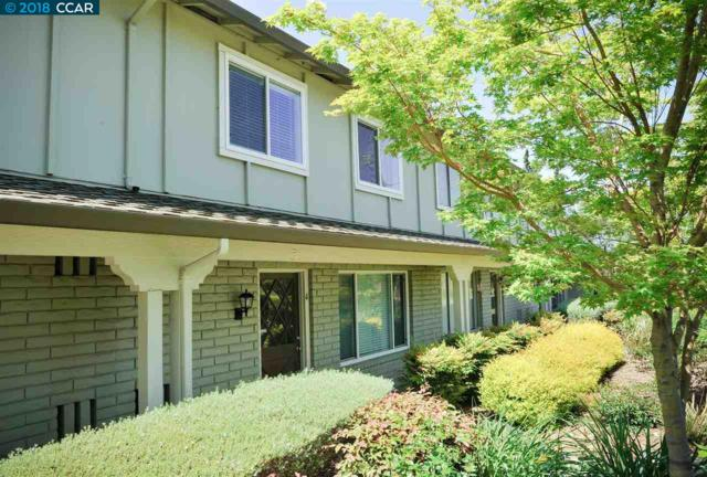4 Fountainhead Ct, Martinez, CA 94553 (#40819122) :: Estates by Wendy Team