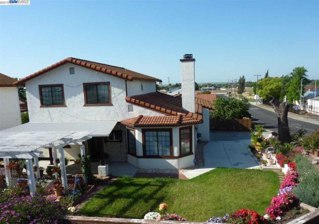 631 Shaddick Dr, Antioch, CA 94509 (#40819128) :: RE/MAX TRIBUTE