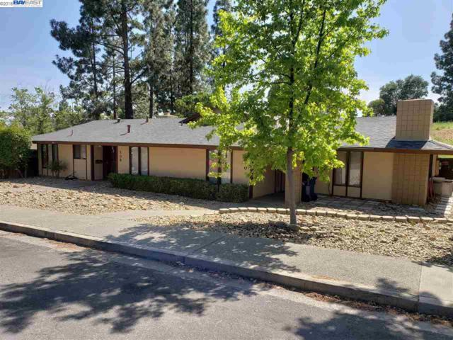 308 Camelback Rd, Pleasant Hill, CA 94523 (#40819149) :: Estates by Wendy Team