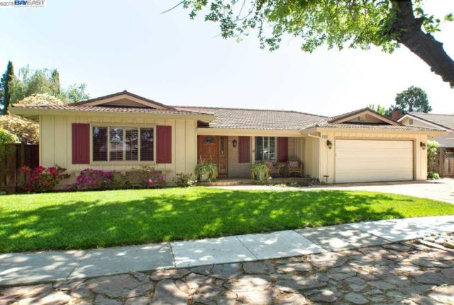 2049 Greenwood Rd, Pleasanton, CA 94566 (#40819174) :: Armario Venema Homes Real Estate Team
