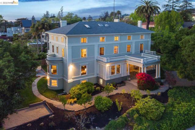 365 Hillside Ave, Piedmont, CA 94611 (#40819182) :: The Grubb Company