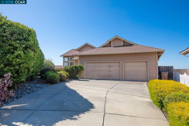 426 Highland Ct, Clyde, CA 94520 (#40819186) :: Armario Venema Homes Real Estate Team