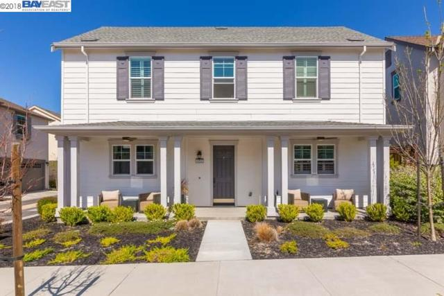 4258 Sunset View Dr, Dublin, CA 94568 (#40819221) :: Estates by Wendy Team