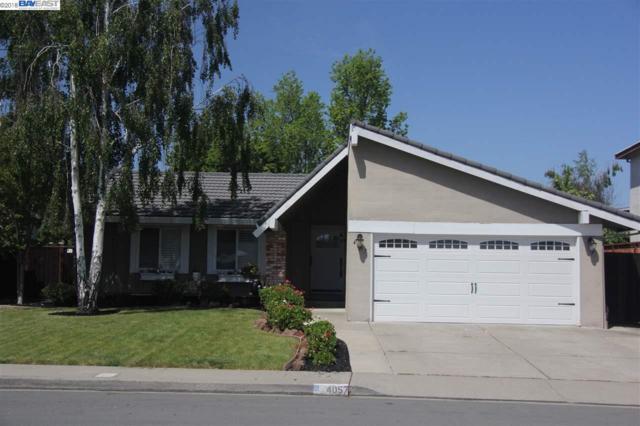 4057 Churchill Dr, Pleasanton, CA 94588 (#40819281) :: Armario Venema Homes Real Estate Team
