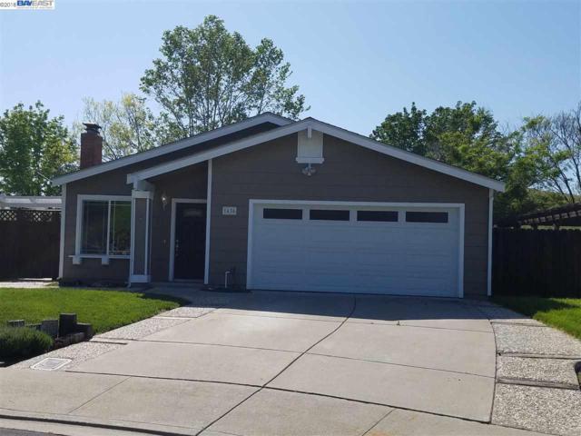 1636 Autumn Oak Dr, Livermore, CA 94551 (#40819287) :: Armario Venema Homes Real Estate Team