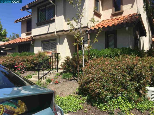 411 Pimlico Dr, Walnut Creek, CA 94597 (#40819289) :: RE/MAX TRIBUTE