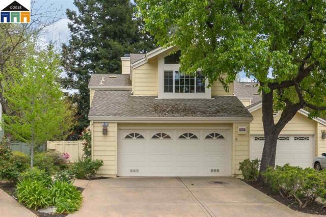 1943 Stratton Cir #116, Walnut Creek, CA 94598 (#40819461) :: Estates by Wendy Team