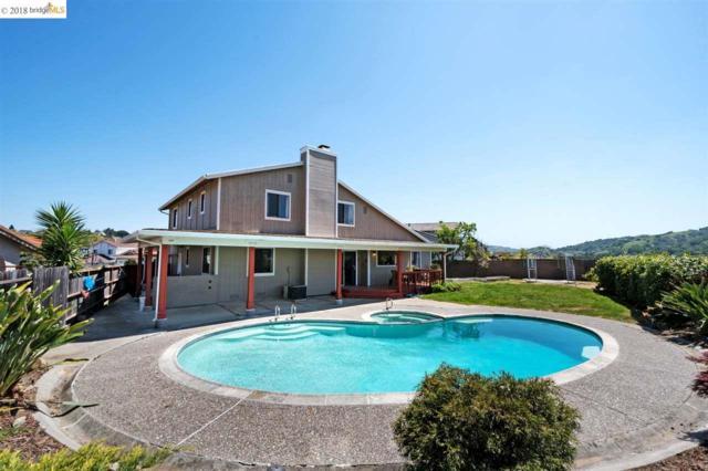 130 Maple Ct, Hercules, CA 94547 (#40819507) :: Estates by Wendy Team