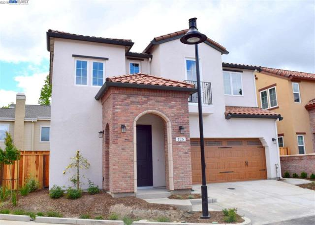 125 Barias Place, Pleasanton, CA 94566 (#40819582) :: Estates by Wendy Team