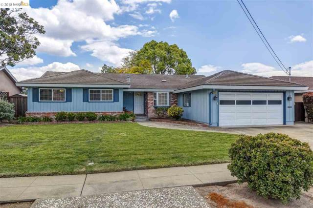 5158 Lawler Ave, Fremont, CA 94536 (#40819625) :: The Rick Geha Team