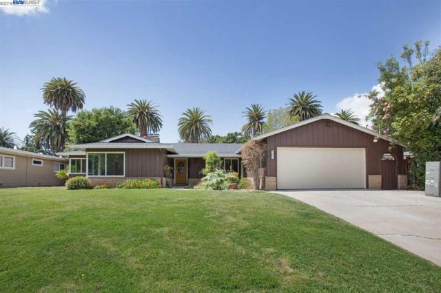 295 Hillview Dr, Fremont, CA 94536 (#40819752) :: Estates by Wendy Team
