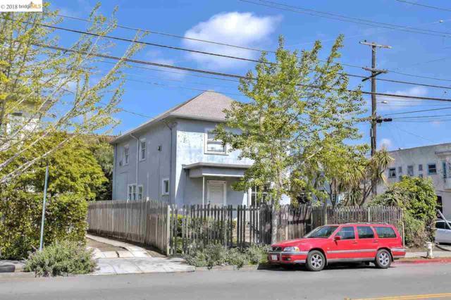 3055 Shattuck Ave, Berkeley, CA 94705 (#40819781) :: The Rick Geha Team