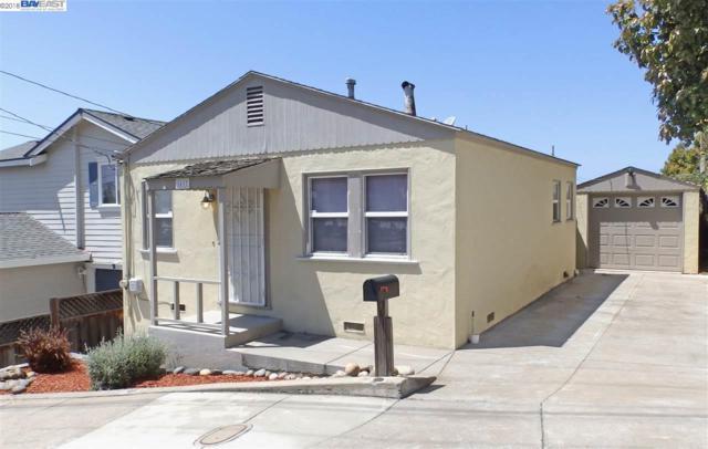 1617 167Th Ave, San Leandro, CA 94578 (#40819827) :: Armario Venema Homes Real Estate Team