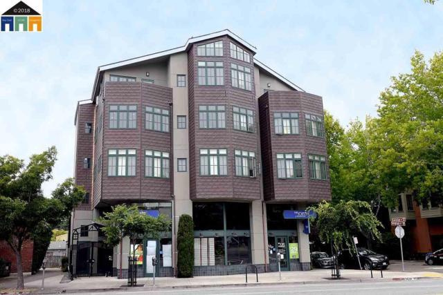 2628 Telegraph Ave #404, Berkeley, CA 94704 (#40820199) :: Estates by Wendy Team