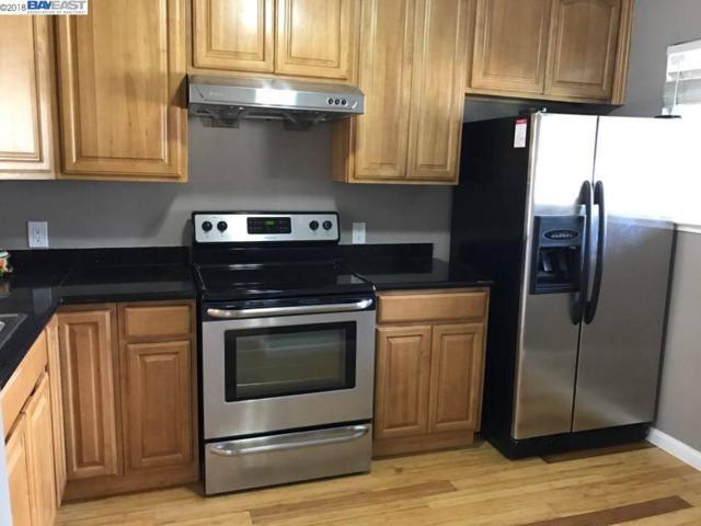 2525 Walters #19, Concord, CA 94520 (#40820253) :: Estates by Wendy Team