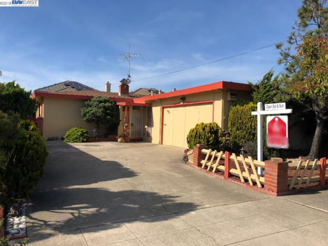 671 Eastwood Way, Hayward, CA 94544 (#40820271) :: Estates by Wendy Team