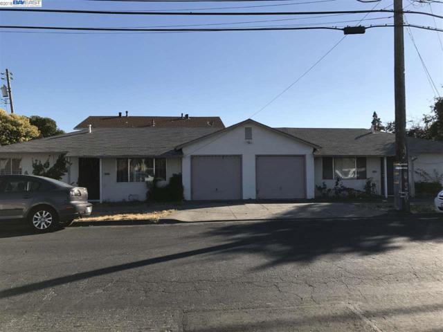 27207 Manon Ave, Hayward, CA 94544 (#40820498) :: Estates by Wendy Team