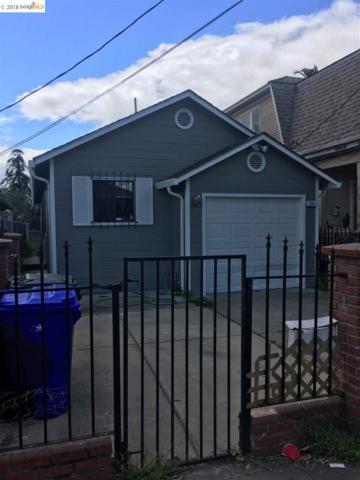 314 Bissell Ave, Richmond, CA 94801 (#40820576) :: The Rick Geha Team