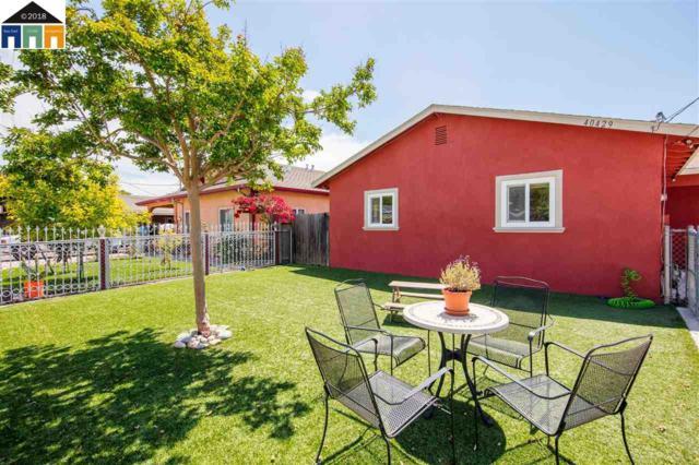 40429 Foster St, Fremont, CA 94538 (#40820643) :: Estates by Wendy Team
