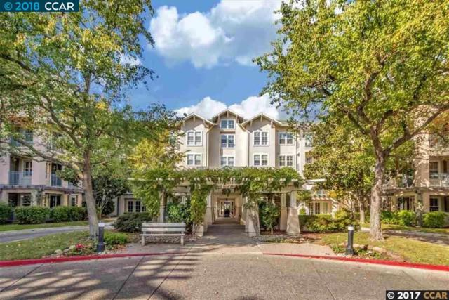 1860 Tice Creek Dr #1336, Walnut Creek, CA 94595 (#40820691) :: The Grubb Company