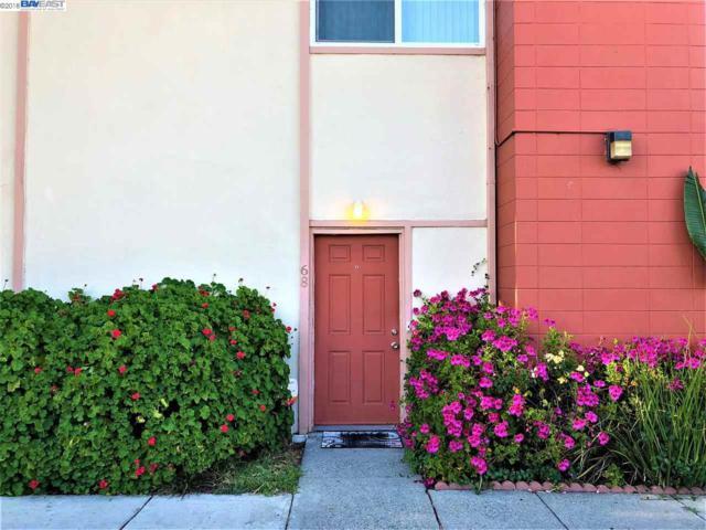 27505 Tampa Ave #68, Hayward, CA 94544 (#40820768) :: Estates by Wendy Team
