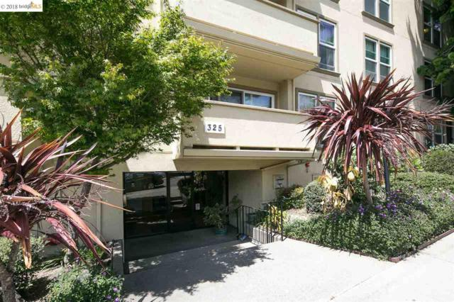 325 Lenox Ave #403, Oakland, CA 94610 (#40820776) :: Estates by Wendy Team