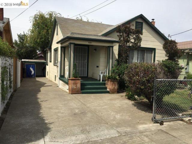 8101 Idlewood St, Oakland, CA 94605 (#40820777) :: The Rick Geha Team