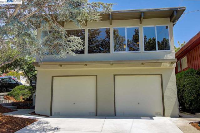 5746 Ravine Way, Richmond, CA 94805 (#40820802) :: Estates by Wendy Team