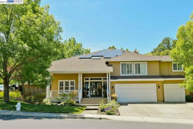 117 Shadewell Dr, Danville, CA 94506 (#40820811) :: The Rick Geha Team
