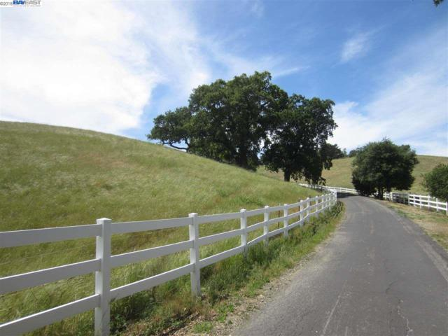 3333 Little Valley Road Lot B, Sunol, CA 94586 (#40820837) :: The Lucas Group