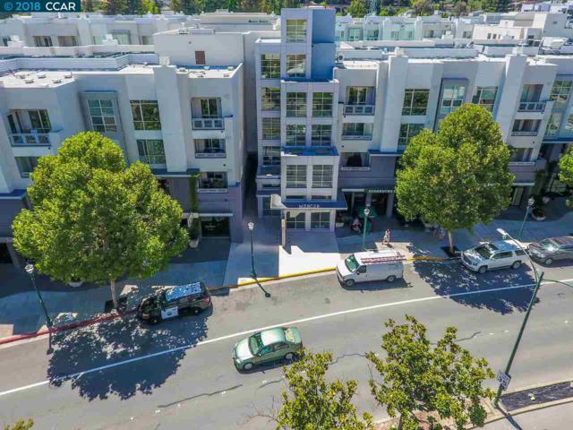 1655 N California Blvd #244, Walnut Creek, CA 94596 (#40820879) :: Estates by Wendy Team