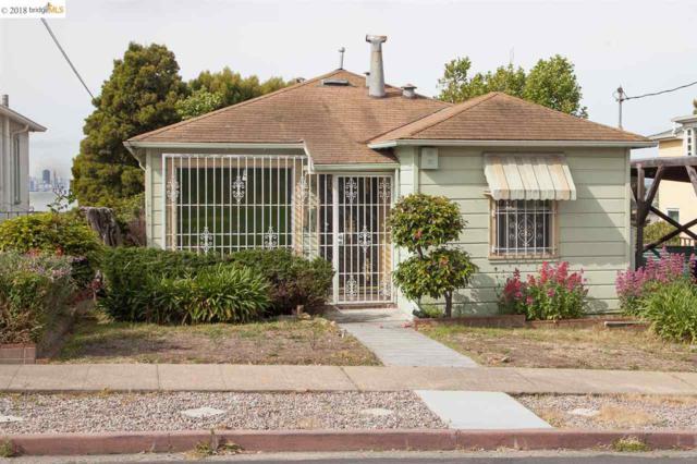 1351 Santa Clara St, Richmond, CA 94804 (#40820882) :: The Rick Geha Team