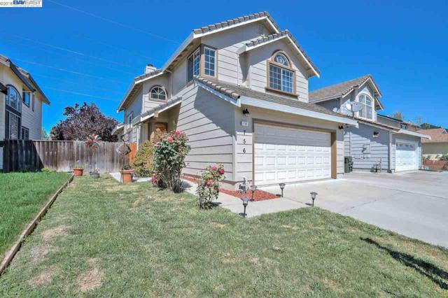 756 Bellflower St, Livermore, CA 94551 (#40820894) :: Armario Venema Homes Real Estate Team