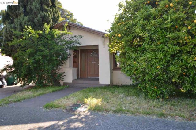 21 Murdock Ct, Oakland, CA 94605 (#40820900) :: The Rick Geha Team