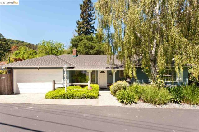 6340 Hillside Drive, El Sobrante, CA 94803 (#40820957) :: Estates by Wendy Team