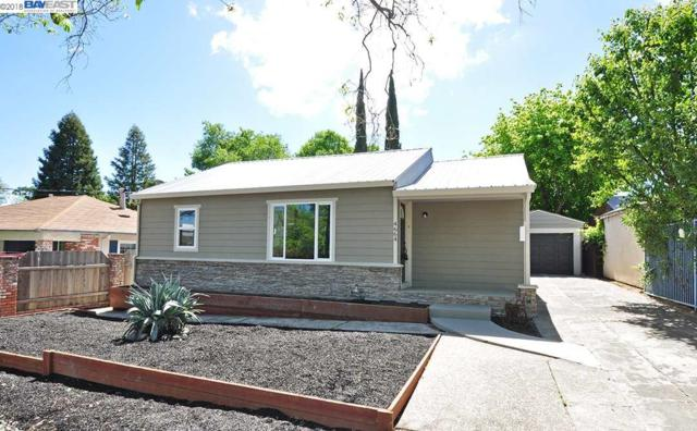 4664 3Rd St, Pleasanton, CA 94566 (#40821041) :: Estates by Wendy Team