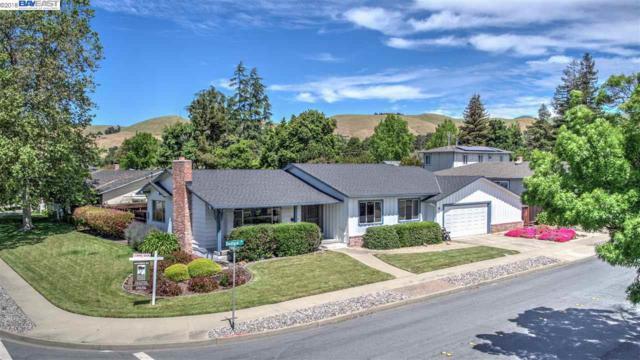 1385 Bedford St, Fremont, CA 94539 (#40821072) :: Estates by Wendy Team