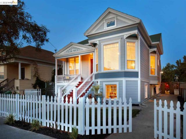 2028 Filbert St, Oakland, CA 94607 (#40821102) :: The Rick Geha Team