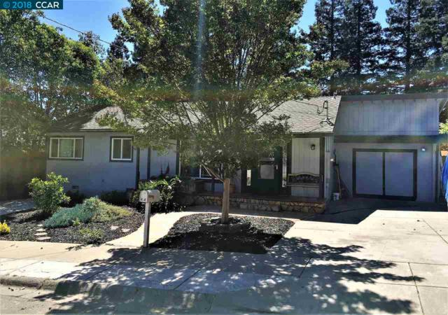 464 Palm Ave, Martinez, CA 94553 (#40821161) :: The Rick Geha Team