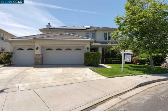 401 Madison Ct, Brentwood, CA 94513 (#40821211) :: Armario Venema Homes Real Estate Team