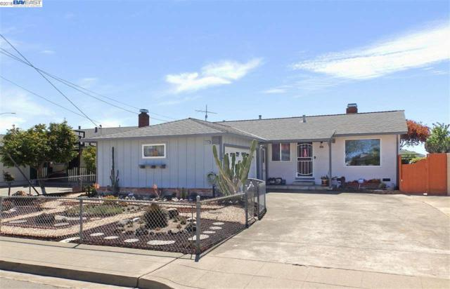 15281 Elvina Dr, San Leandro, CA 94579 (#40821277) :: The Rick Geha Team