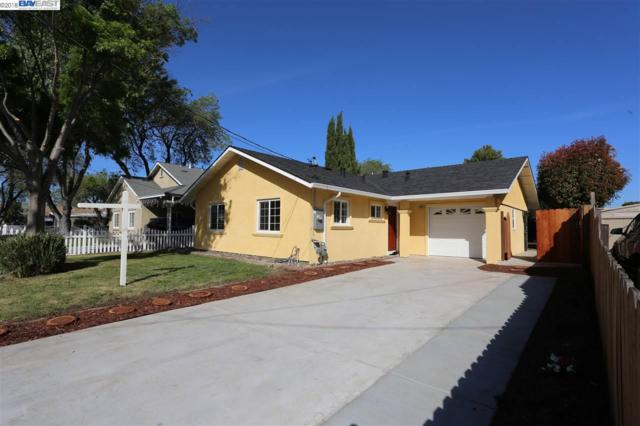 4354 Gina Street, Fremont, CA 94538 (#40821289) :: The Rick Geha Team