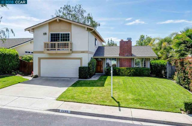4486 Camstock Court, Concord, CA 94521 (#40821371) :: The Rick Geha Team