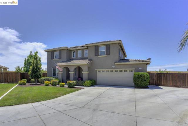 1771 Park Place Dr, Oakley, CA 94561 (#40821411) :: The Rick Geha Team