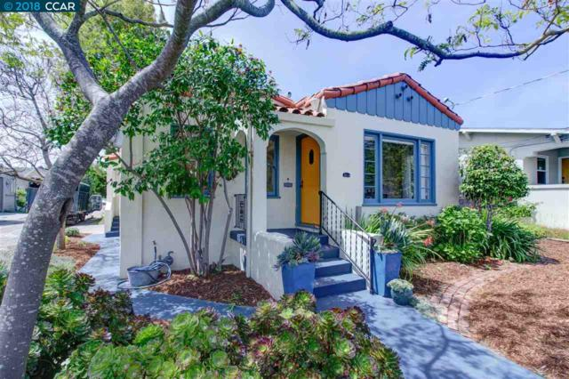 2614 Eagle Ave, Alameda, CA 94501 (#40821429) :: The Rick Geha Team