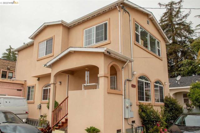 3775 Brookdale Ave, Oakland, CA 94619 (#40821441) :: The Rick Geha Team