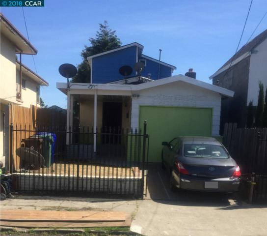2322 Grant Ave, Richmond, CA 94804 (#40821458) :: Estates by Wendy Team